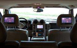Exclusive Drive - Limousine service